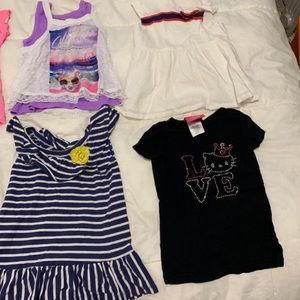 Dresses & Skirts - Gymboree/Children's Place